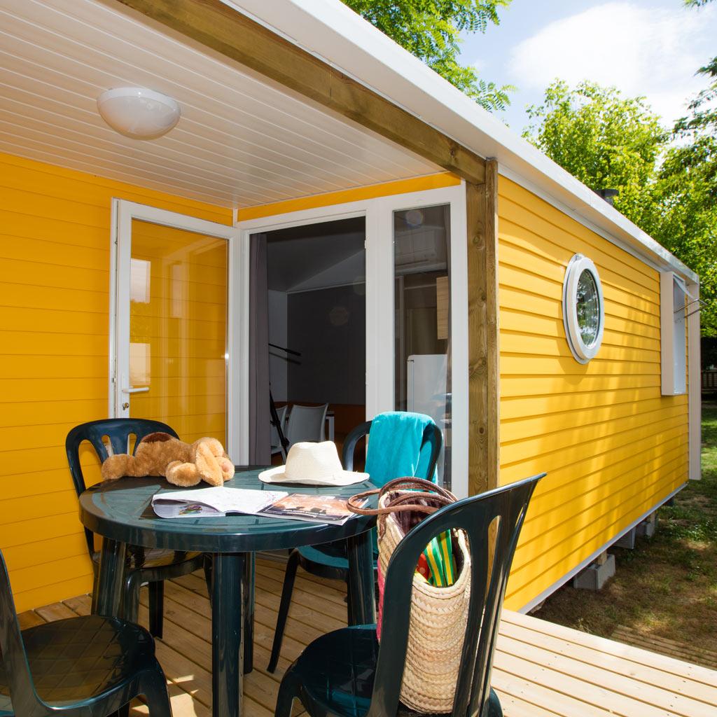 FR – Hébergements > Mobil-Homes