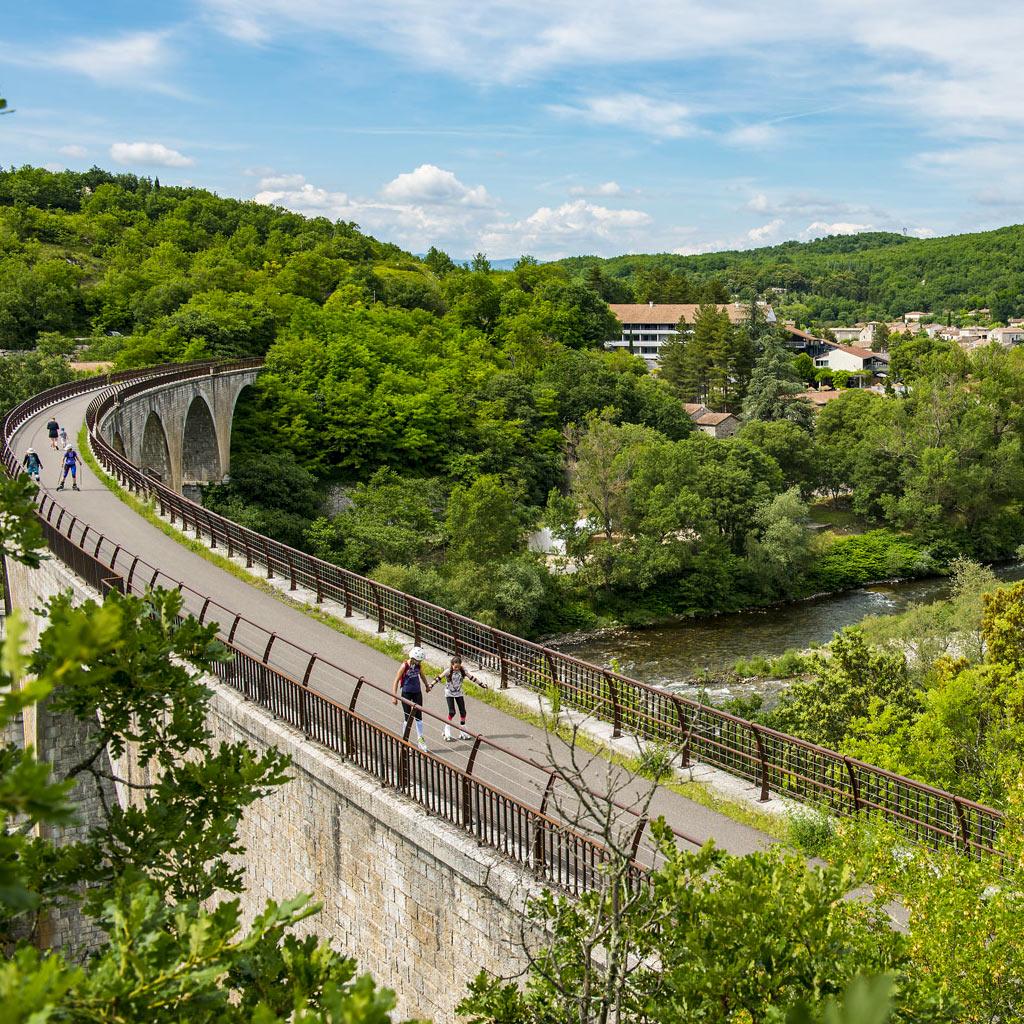 DE – Vivez l'Ardèche